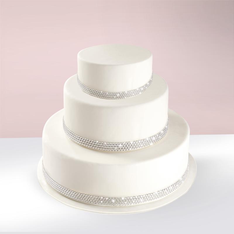 Wedding Cake Diamant