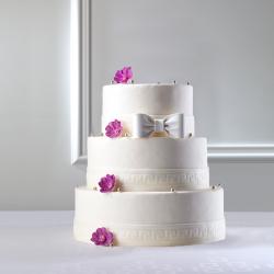 Wedding Cake La Romainville